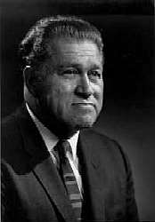 The Diogenes Club:  August William Derleth (courtesy of the August Derleth Society)