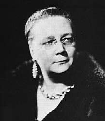 The Diogenes Club:  Dorothy Leigh Sayers (with thanks to the Dorothy L. Sayers Society)